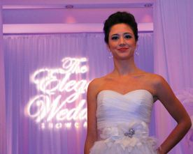 Not Your Average Bridal Show