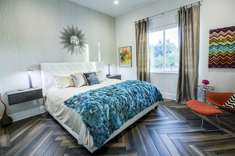 Tampa Bay Metro Home Tour