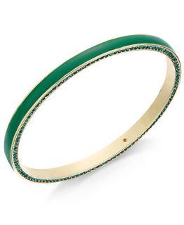 Kate Spade new york Hidden Crystal Bangle Bracelet $58