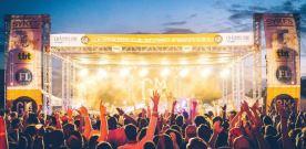 Gasparilla Music Festival Returns To Tampa's Riverwalk