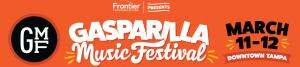 Gasparilla Music Festival in Tampa