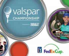 Valspar Championship Returns To Innisbrook