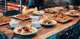 The Independents: Cask Social Kitchen