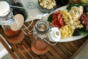 Tampa Bay Metro: How to host a wine party