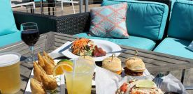 The Independents: Beach Bar at Bay Harbor Hotel