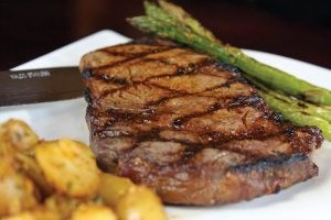 Packard's Steakhouse