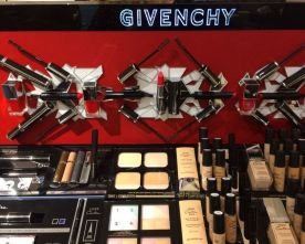 Neiman Marcus Launches Givenchy Beauty