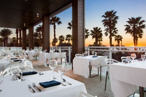 Ocean Hai restaurant in Tampa
