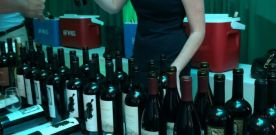 METRO PIX: Bern's Winefest VIP & Grand Tasting