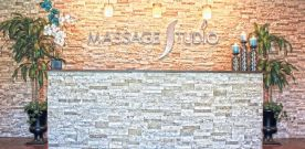 Metro Select Spa: Massage Studio