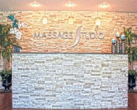 Metro Select Spa: Massage Studio