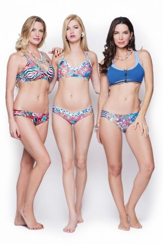 Tampa Bay METRO Style swimsuits for Summer
