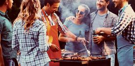 10 Tips to Make Outdoor Parties Unforgettable