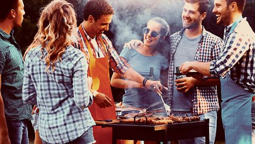 grilling tips for Tampa Bay