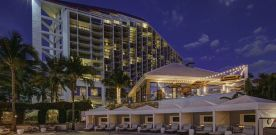 Getaway: Naples Grande Beach Resort