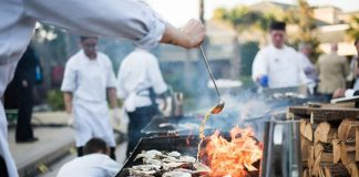 Fish to Fork at Omni Amelia Island Resort