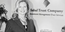 The Face of Investment Management and Trust