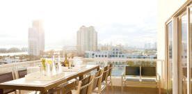 Stylish Splendor in South Beach