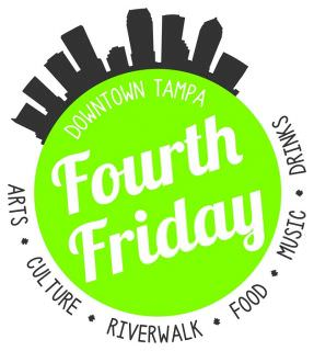 FOURTH FRIDAY @ Curtis Hixon Waterfront Park | Tampa | Florida | United States