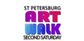 ST. PETE 2ND SATURDAY ARTWALK