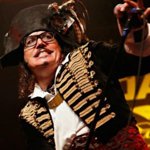 Adam Ant @ Capital Theatre | Clearwater | Florida | United States
