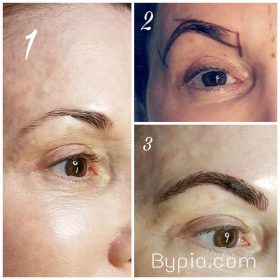 Microblading by Pia Day Spa