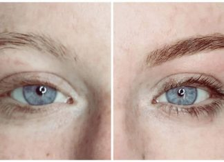 Pia Day Spa Microblading
