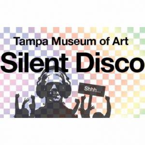 Silent Disco 2017 @ Tampa Museum of Art | Tampa | Florida | United States