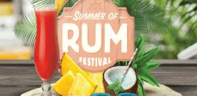 Summer of Rum Festival in Tampa