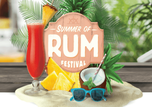 Summer of Rum Festival Tampa
