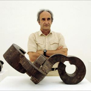 MEMORY, MIND, MATTER: The Sculpture of Eduardo Chillida @ The Salvador Dali Museum   Saint Petersburg   Florida   United States