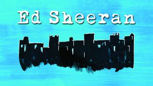 ED SHEERAN with special guest James Blunt @ Amalie Arena | Tampa | Florida | United States