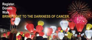 LLS LIGHT THE NIGHT WALK 2017 @ Channelside Bay Plaza   Tampa   Florida   United States