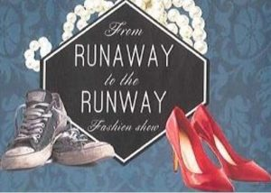 FROM RUNAWAY TO THE RUNWAY FASHION GALA @ The Historic Fort Harrison Hotel | Clearwater | Florida | United States