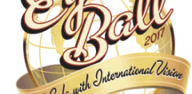 2017 EYE BALL: A Gala With International Vision