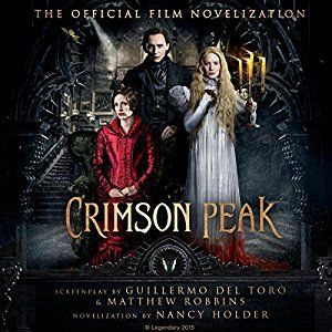 Dali & Beyond Film Series: Crimson Peak @ The Dali Museum - Will Raymund Theater | Saint Petersburg | Florida | United States