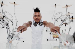 DJ Ravi Drums