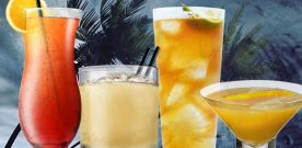 Damn The Weather: Soothing Cocktail Recipes