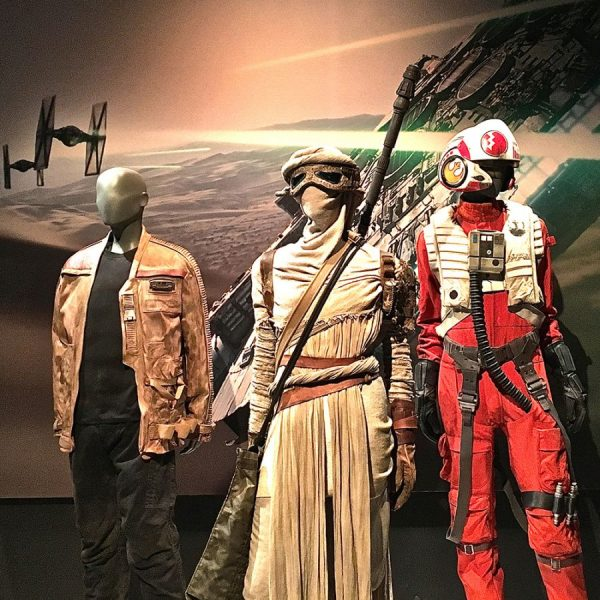 Star Wars and the Power of Costume @ Museum of Arts St. Petersburg | Saint Petersburg | Florida | United States