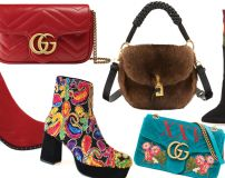 METROstyle: Boots & Bags