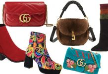 Tampa Bay METRO Style - Boots and Bags for Fall