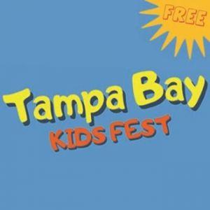 TAMPA BAY KIDS FEST @ Florida State Fairgrounds   Tampa   Florida   United States