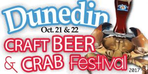 Dunedin Craft Beer & Crab Festival @ Edgewater Park at the Dunedin Marina | Dunedin | Florida | United States