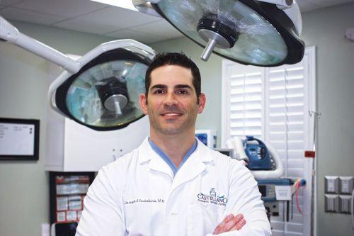 Dr. Joseph Castellano