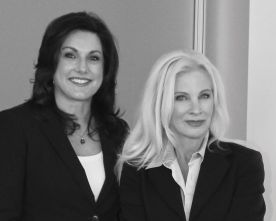 Sandra Chancey & Catherine Christie–Zanghi