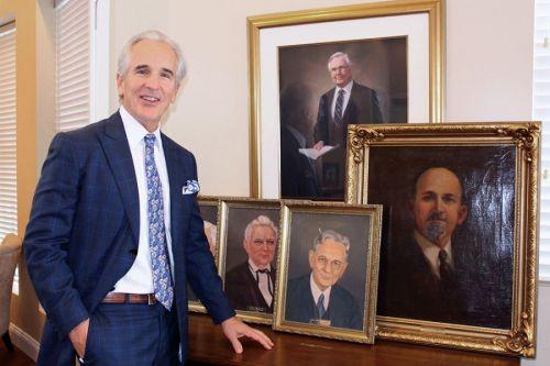 Doctor Edward Farrior