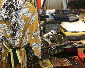 Deborah Kent's Trends from Paris