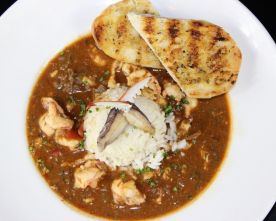 Celebrate National Gumbo Day