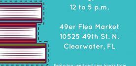Tampa Bay Book Fair