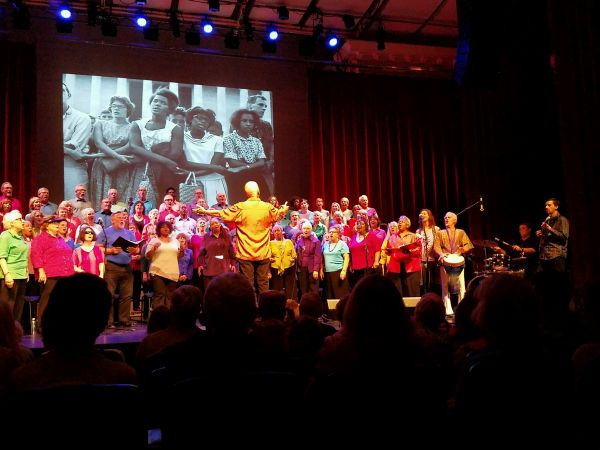 One City Chorus at the Palladium with The Urban Gypsies of Florida @ The Palladium Theater | Saint Petersburg | Florida | United States